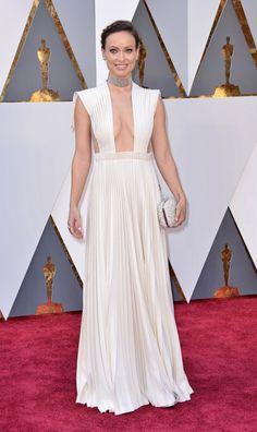 TOP 7 najkrajších rób na Oscaroch 2016: Cate Blanchett tromfla mladšie krásky! | Diva.sk