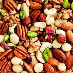 TIP: Deze 6 superfoods houden je eetlust onder controle