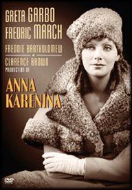Ana Karenina (1935) EEUU. Dir: Clarence Brown. Drama. Romance. Feminismo. Rusia zarista - DVD CINE 627