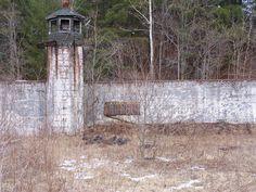 Junction City, Towers, Prison, Image, Tours