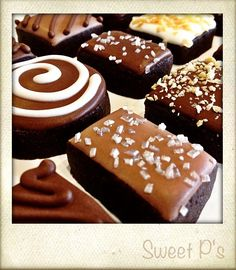 From Oven...to Lovin'!: Sweets for my Sweet