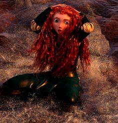 Photo of Merida for fans of Brave 33059051 Disney Magic, Disney Art, Disney Movies, Disney Aesthetic, Princess Aesthetic, Cute Disney, Disney Girls, Disney And Dreamworks, Disney Pixar