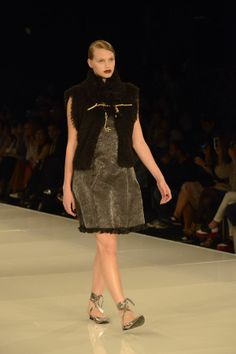 Check out some photos from TLV fashion week. Photography: Gidon Levin www.yupka.co.il
