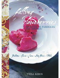 FALLING CLOUDBERRIES - Luxury Books - Boutique online