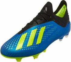 1c0760c83 Energy Mode adidas X 18.1. Buy it from SoccerPro. Soccer Cleats, Adidas  Cleats