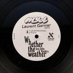 Whether the Weather - Laurent Garnier Remix - song by Myd, Juan Wauters, Laurent Garnier   Spotify