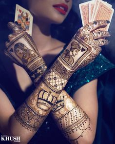 ensures your mehndi has you looking for for a king 👑 . Hair and makeup: Outfit: For more design visit our website or fb page. Stylish Mehndi Designs, Mehndi Designs 2018, Mehndi Design Pictures, Henna Hand Designs, Beautiful Mehndi Design, Mehndi Designs For Hands, Tattoo Designs, Engagement Mehndi Designs, Latest Bridal Mehndi Designs
