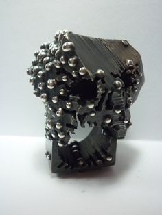 Alina Alamorean  Contemporary Jewelry    Death