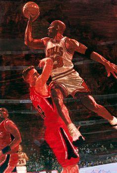 basquet jordan