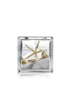Creatief met glastegels? Block Craft, Terrarium, Frame, Crafts, Home Decor, Shower, Terrariums, Picture Frame, Manualidades