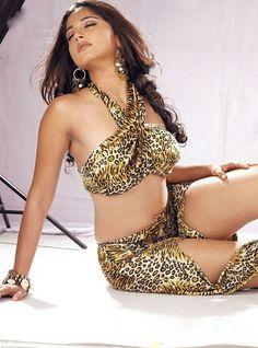 Anushka Shetty -