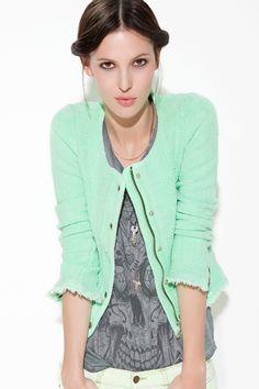 Lookbook - April -  #Zara