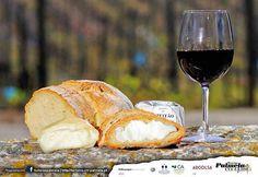 Festival Queijo, Pão e Vinho decorre entre os dias 5 e 7 de abril, em S. Gonçalo, Palmela | Portugal | Escapadelas ®