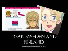 Well Sweden and Finland were the first ones to discover America. England and France just took the credit.