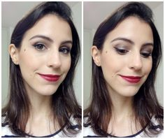 Tutorial Make Inverno | New in Makeup