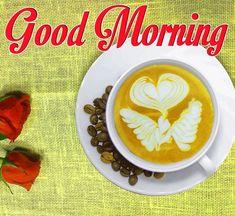 awesome  good morning tea pic Good Morning Coffee Images, Good Morning Tea, Free Good Morning Images, Latte, Awesome, Tableware, Food, Dinnerware, Tablewares