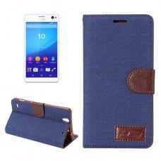 Capa smartphone Sony Xperia C4