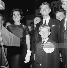 News Photo : New York Democrats nominate Robert Kennedy to run...