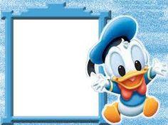 Resultado de imagen para alfabeto cara de pato donald