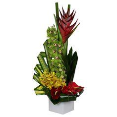 AF175-5 - Amazing Flowers Miami