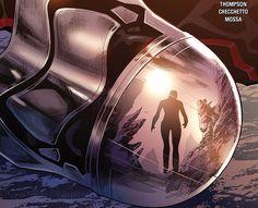 Captain Phasma #3 Review: A Glimpse Into Phasma's Past
