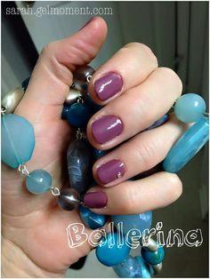 Ballerina! nailsbykelli.com