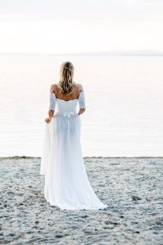 When a dress takes a trip Boho, Take That, Couture, Bridal, Wedding Dresses, Beach, Fashion, Unique Wedding Dress, Lace