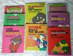 Sweet Pickles books
