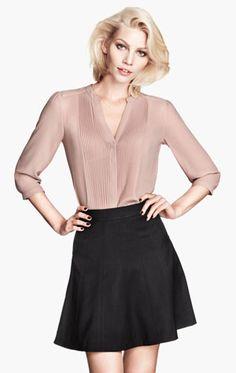 Blusas de moda 2014, encuentra tu prenda