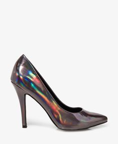 Womens heels, wedges, high heels and pumps | shop online | Forever 21 - 2021063215