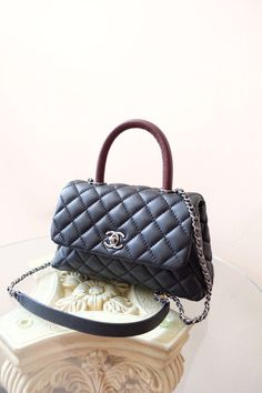 39 Best Chanel images   Chanel bags, Chanel handbags, Chanel tote 36deab1ad4
