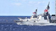 CNN.co.jp : 日本の自衛隊、その実力は<1> 他国とそん色なし - (1/2)