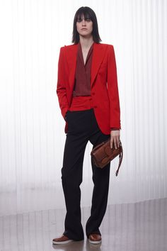 Bottega Veneta Resort 2016 Runway