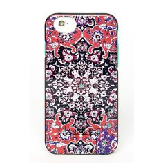 Nicole Miller Iphone 6 Case ($18) ❤ liked on Polyvore featuring accessories, tech accessories, iphone case, phone cases, magic carpet, iphone cover case, iphone cases, apple iphone cases and nicole miller