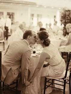 With David being a chef, food will play a major roll in our wedding day.  I love the idea of having our reception at one of our favorite restaurants.  Maybe Ruxbin or Gilt?