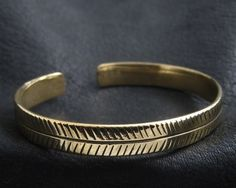 Bronze bracelet from Ancient Rome from The Sunken City by DaWanda.com