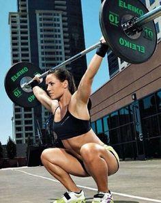 5 Training Techniques to Improve your Overhead Squat