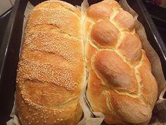 Pane, Recipes, Foods, Decor, Basket, Brot, Food Food, Food Items, Decoration