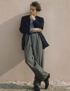 Pianist Glenn Gould as a young man Glen Gould, Hugo Boss, Nerd Boyfriend, Music Composers, 80s Fashion, Fashion History, Classical Music, Classic Hollywood, Neue Trends