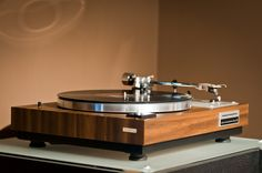 1976 Marantz 6100 Turntable