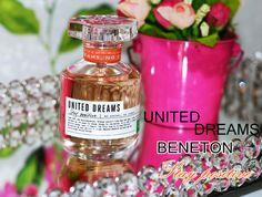 Perfume Beneton United Dreams/ Stay Positive: http://www.euvouderosa.com/2014/11/perfume-benetton-united-dreams-stay-positive.html