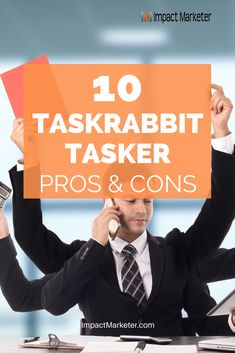 Wanna find out more about TaskRabbit? I share 10 pros and cons of being a Taskrabbit tasket and break it down about the app. Click through to check this out now! #taskrabbit #taskrabbittasker #taskrabbitapp #getpaidto