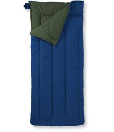 LL Bean Car Camping Bag, 40˚. Best car camping bag I've purchased for my kids.
