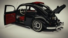 VW Beetle personalizado superior 1952 de pano The Final Pitch Download Super Cool High Quality 3D Model of a VW Beetle 1952 Rag Top. Perfect for Close up Renders Add to wish list $149.00–Purchase Checkout Added to basket Reviews You must be a buyer of this download to submit a review. Leave a reply Cancel