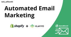 I will setup a klaviyo sales flows shopify marketing and promotion – FiverrBox Email Marketing Services, Email Marketing Strategy, Marketing Automation, Online Marketing, Blurb Book, Book Design Layout, Email Campaign, Good Communication, Template