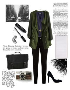 """""""Stormy Weather Oufit  ♡♡"""" by loverofeverything8infinite ❤ liked on Polyvore featuring Topshop, Chicwish, ASOS, Charlotte Russe and Bobbi Brown Cosmetics"""