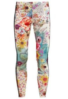 Adidas Originals Leggins Multicolor leggins ropa Originals multicolor leggins ADIDAS Noe.Moda