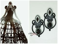 #simonarotaris #rotaris #soutache