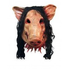 Looking for the perfect Glowsol Halloween Pig Head With Wigs Latex Animal Mask? Please click and view this most popular Glowsol Halloween Pig Head With Wigs Latex Animal Mask. Costume Halloween, Masquerade Halloween, Pig Halloween, Masque Halloween, Scary Halloween Masks, Halloween Supplies, Fete Halloween, Masquerade Costumes, Halloween Horror