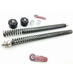 Honda Grom MSX125 SF Ohlins Fork Damping kit  #msx125 #grom #hondagrom #hondamsx125 #honda #grom125 #msx125sf